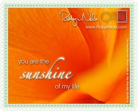 sunshine-ecard