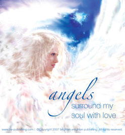Angel affirmations positive thinking 99