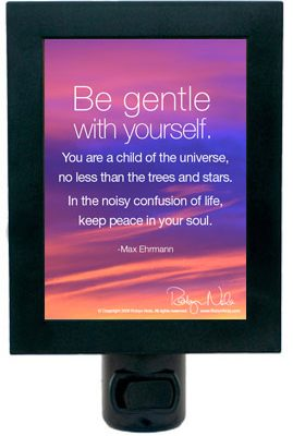 be-gentle-quote-night-light