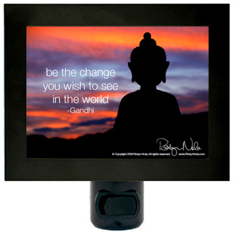 be-the-change-buddha-night-light