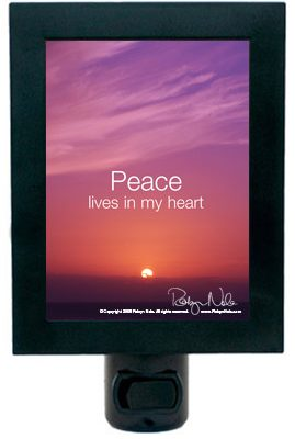 peace-affirmation