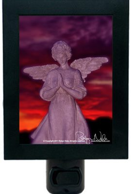 Angel-Sunset-Nightlight