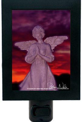 Angel-Sunset-Nightlight