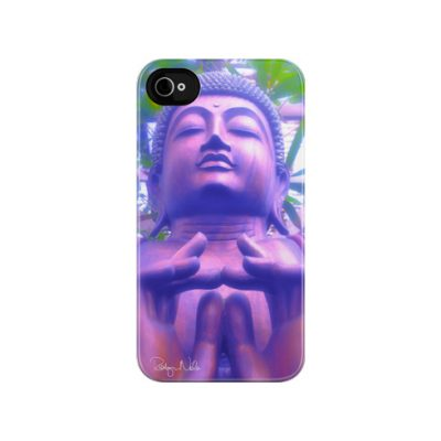 Robyn-Nola-iPhone-case-buddha