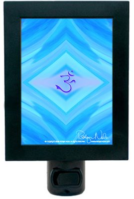 healing-om-night-light