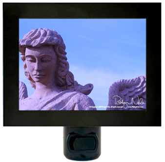 messenger-of-love-angel-nightlight