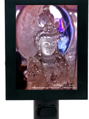 Kwan-Yin-Nightlight