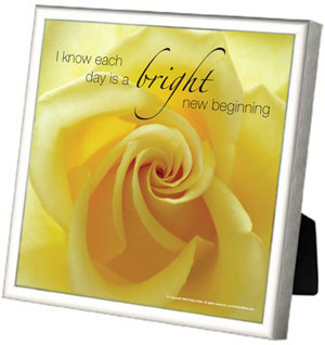yellow-rose-framed-positive-affirmation