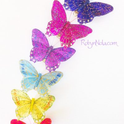 colorful-butterfly-clips