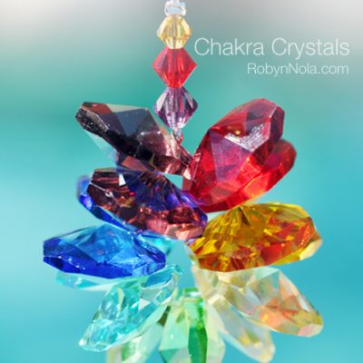 Beautiful Crystal Gifts-Suncatcher