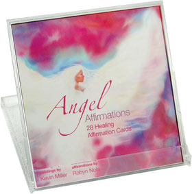 Angel Affirmation Cards