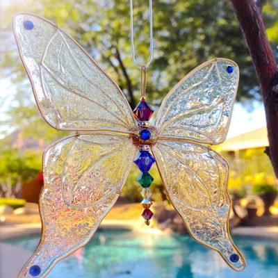 Inspirational Gifts Chakra Butterfly
