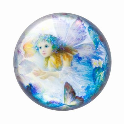 Beautiful Fairy paperweight inspirational fairy gifts