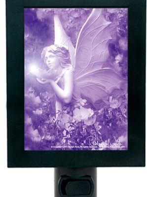 Fairy Kisses Night Light