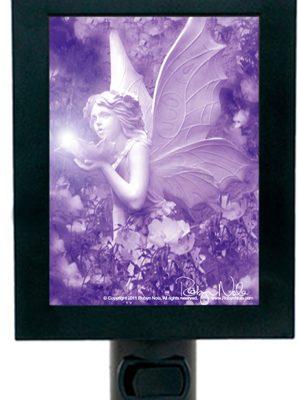 Fairy Kisses Night Light