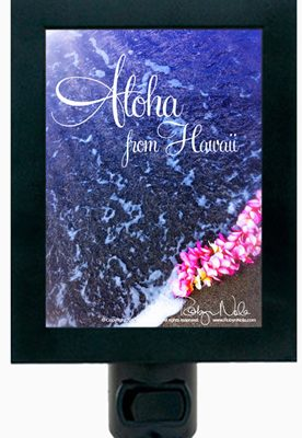 Aloha From Hawaii: Inspirational Hawaii Gifts