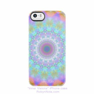 Beautiful, Artistic iPhone cases by Robyn Nola