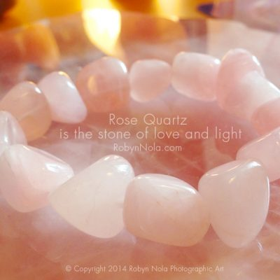 Beautiful Rose Quartz Gifts
