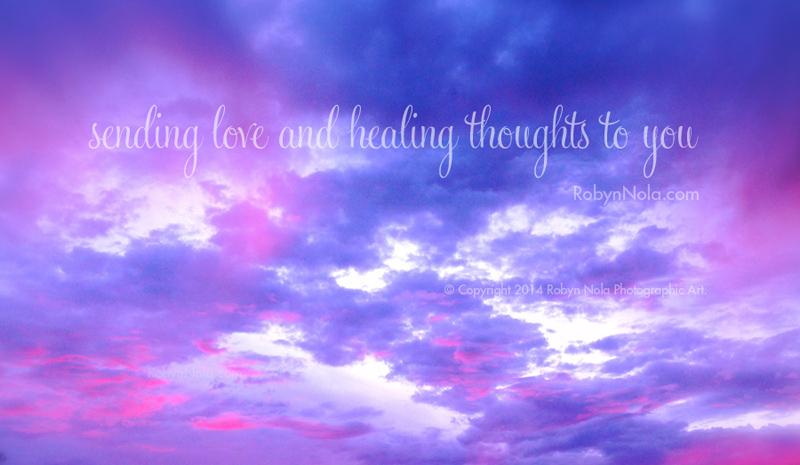 Image result for sending healing light
