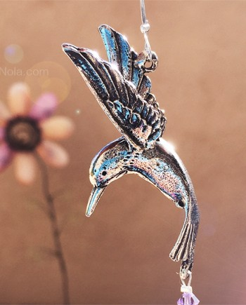 beautiful hummingbird gifts