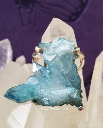 beautiful-aqua-aura-ring